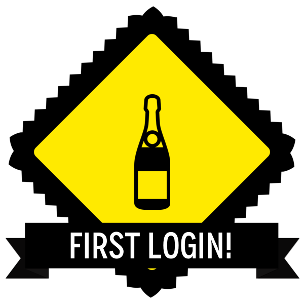 "Badge icon ""Champagne (1279)"" provided by Element Group, from The Noun Project under Creative Commons - Attribution (CC BY 3.0)"